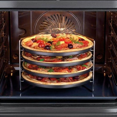 Express Pizzas - Pizza Pan & Stand Set