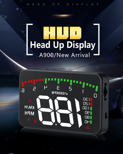 ONECAR Heads Up Display - Universal Edition