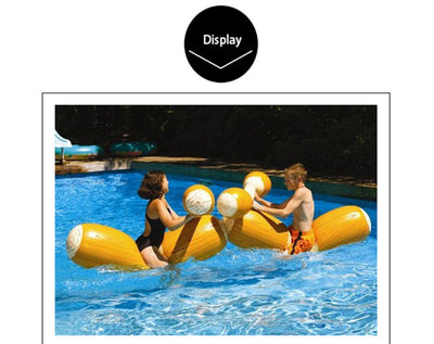 Pool Float Raft Game by SIA