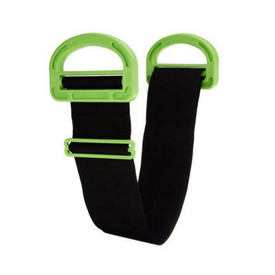 Lift & Shift Support Straps