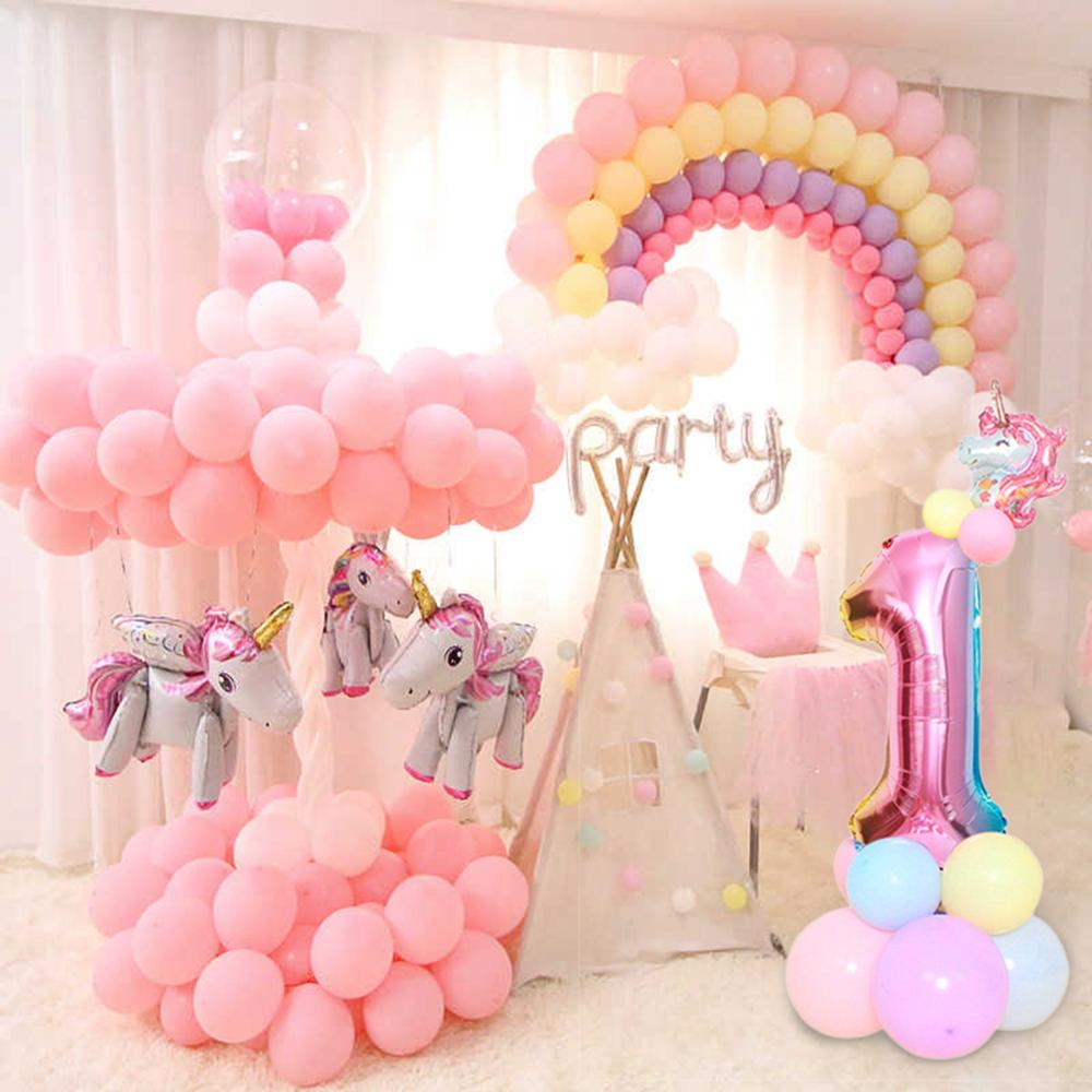Unicorn Party Supplies by SIA