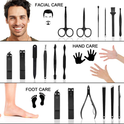 Ultimate Grooming Kit by SIA