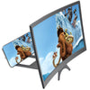 12 inch 3D Mobile Phone Screen Magnifier