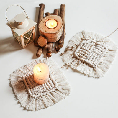 Bohemian Table Coasters by SIA