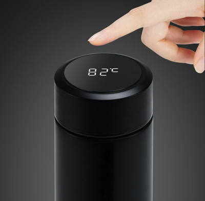 Smart Thermos Vacuum Flask by SIA