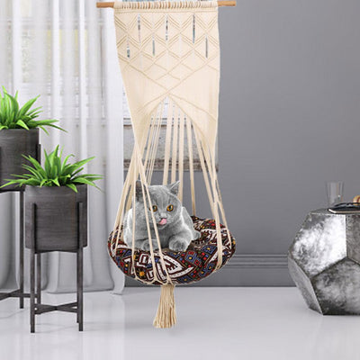 Tapestry Bed Swing by SIA