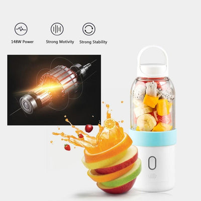 Slice & Dice Portable Blender by SIA