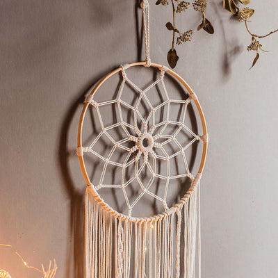 Bohemian Dream Catcher by SIA