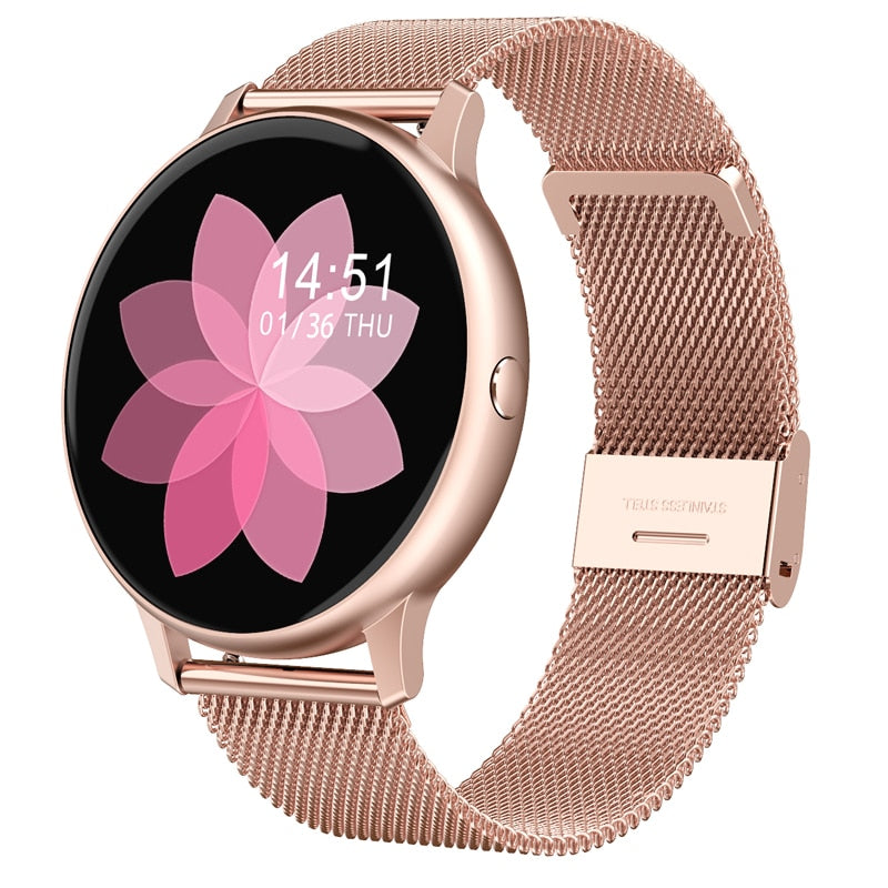 FitVibe Smart Watch