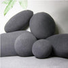 Pebble Throw Cushions by SIA
