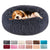 Velvet Dog Cushion by SIA