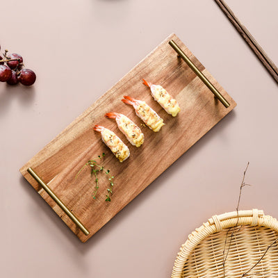 Nordic Eco-Friendly Designer Trays