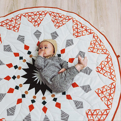 Baby Floor Mat by SIA