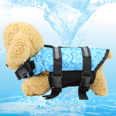 Puppy Swimming Life Jacket by SIA