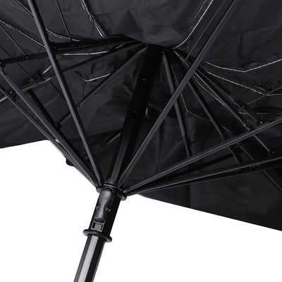 Car Sun-Shield Umbrella |  Multi-Purpose