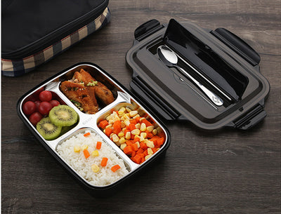 Aergo Lunch Box