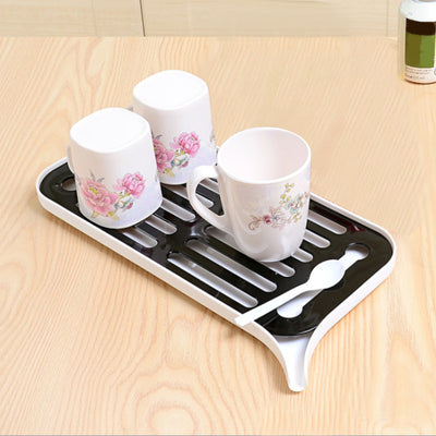 Drainage Rack  |  Your Kitchen Companion