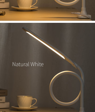 xy - Specter Gooseneck Table Lamp