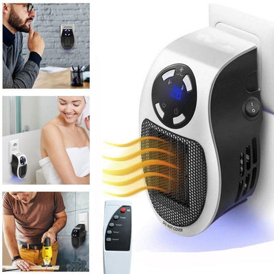 Energy Saver Electric Heater
