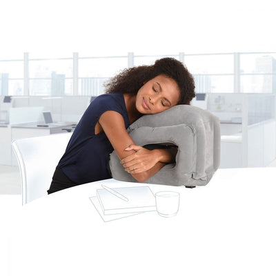 Inflatable Rest & Recover Pillow