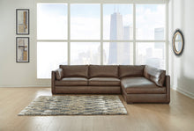 Load image into Gallery viewer, Kiessel 2 Piece Sectional with Corner Chaise