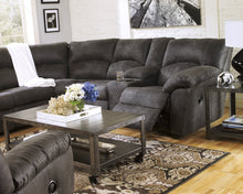 Load image into Gallery viewer, Tambo 2 Piece Reclining Sectional