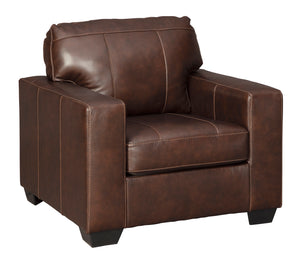 Morelos Leather Chair