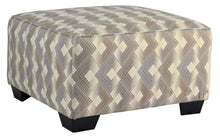 Load image into Gallery viewer, Eltman Oversized Accent Ottoman