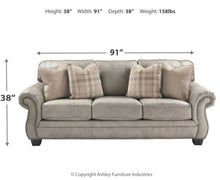Load image into Gallery viewer, Olsberg Sofa