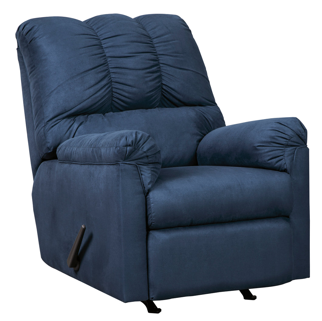 CLEARANCE Darcy Rocker Recliner