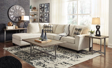 Load image into Gallery viewer, Abinger 2 Piece Sectional