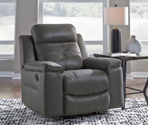 Jesolo Rocker Recliner - CLEARANCE