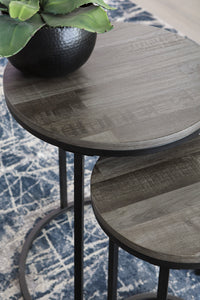 Briarsboro Accent Tables