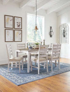 Skempton 7 Piece Dining Room