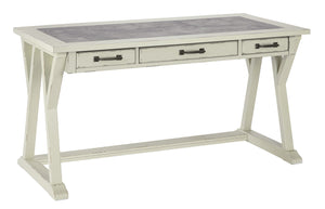 Jonileene Large Leg Desk