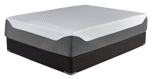 14 Gruve Memory Foam Mattress In A Box