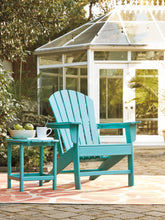 Load image into Gallery viewer, Adirondack Chair with End Table Option