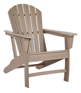 Adirondack Chair with End Table Option