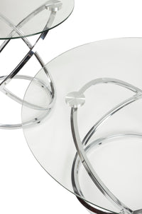 Hollynyx Occasional Table Set (3)