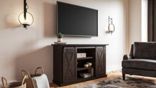 Load image into Gallery viewer, Camiburg Medium TV Stand