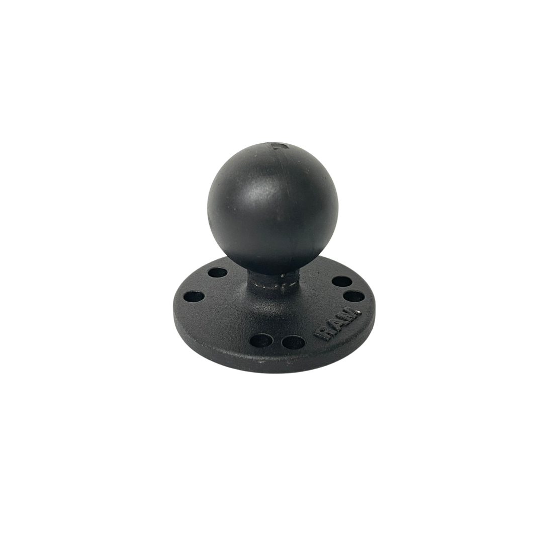 "RAM® Mount 2 1/2"" Diameter Base"