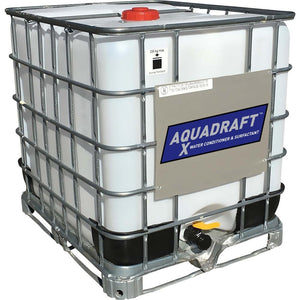 Aquadraft™ X Water Conditioning Agent & Nonionic Surfactant
