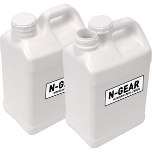 N-Gear™ Above Ground Nitrogen Stabilization