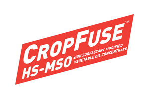 CropFuse™ HS-MSO High Surfactant Modified Vegetable Oil Concentrate