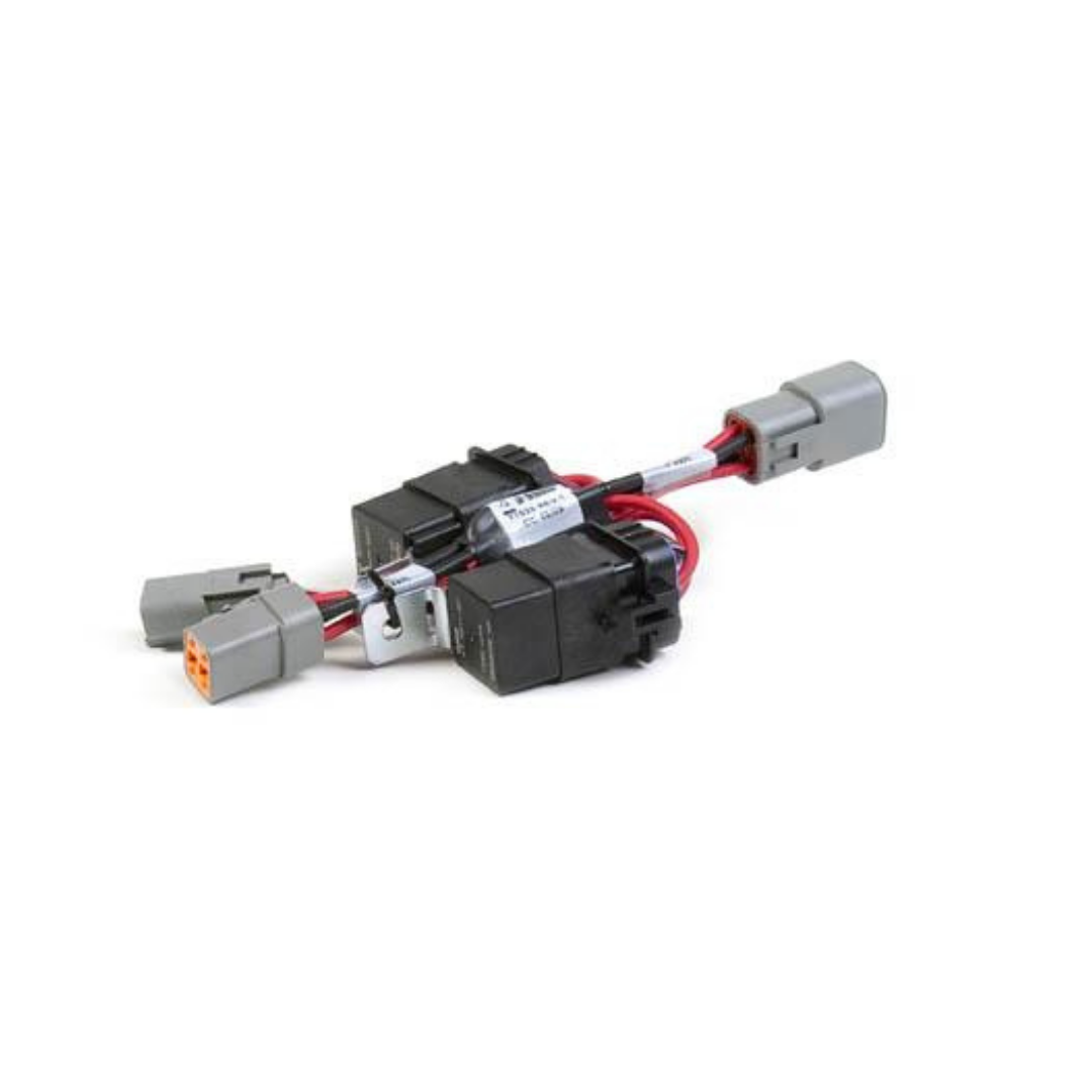 Field-IQ Dual Relay Power Cutoff Cable