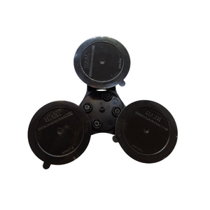 Triple Suction Mount for EZ-Guide 250® & GFX-350®