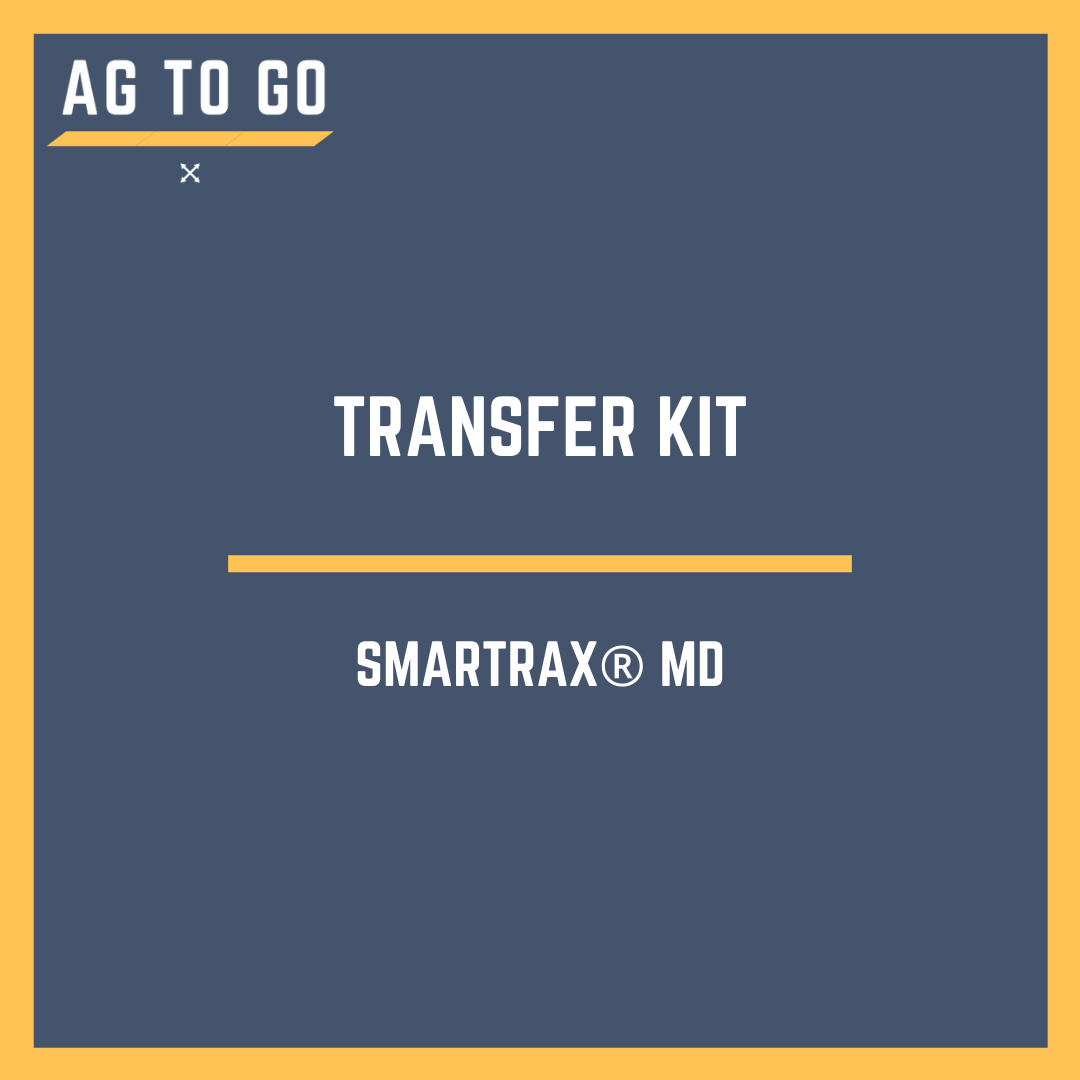 SmarTrax® MD Transfer Kit