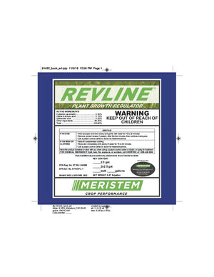 Revline™ Plant Growth Regulator