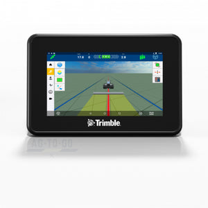 GFX-350™ Guidance Display with Optional Nav-500™/900™ Controller