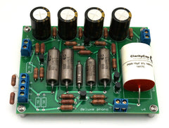 Deluxe Phono Preamplifier